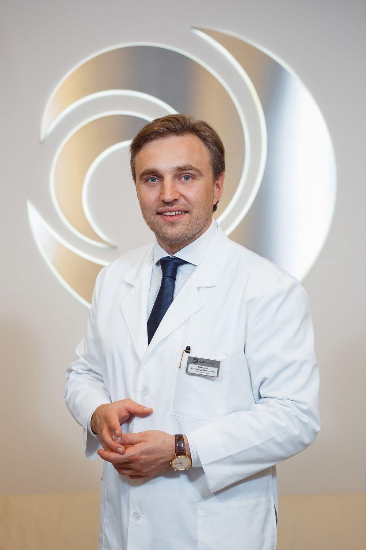 Цветков Игорь Леонидович - пластический хирург, цены 51