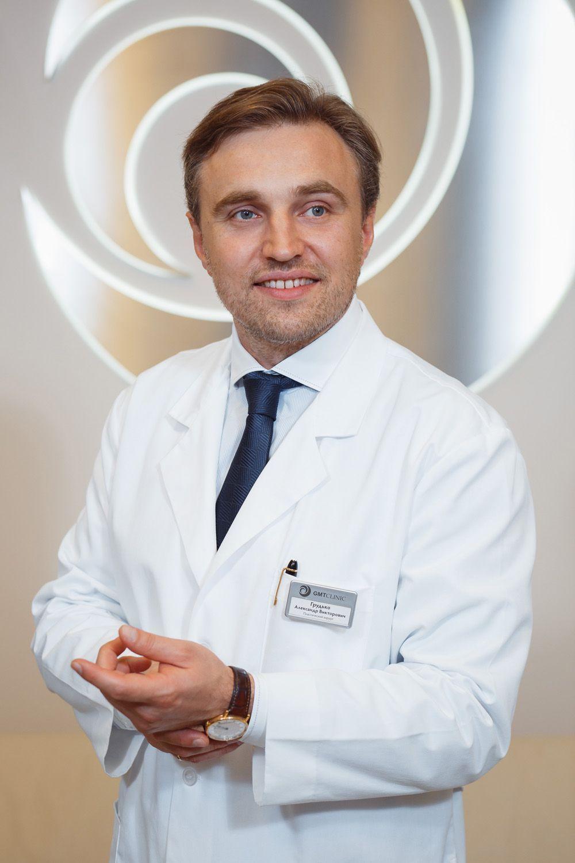 Цветков Игорь Леонидович - пластический хирург, цены
